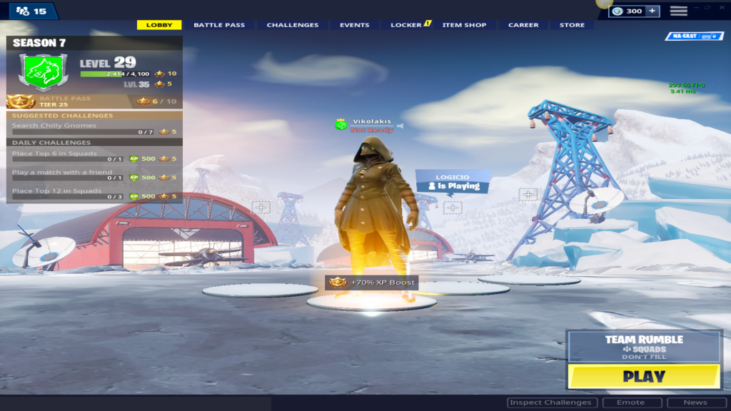 Fortnite Stretched Resolution Guide - Pro Gear And Settings