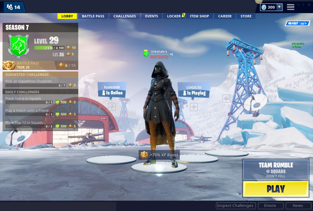 Fortnite Stretched Resolution Guide Pro Gear And Settings
