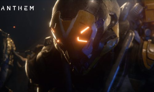 Anthem Official Release Patch Notes