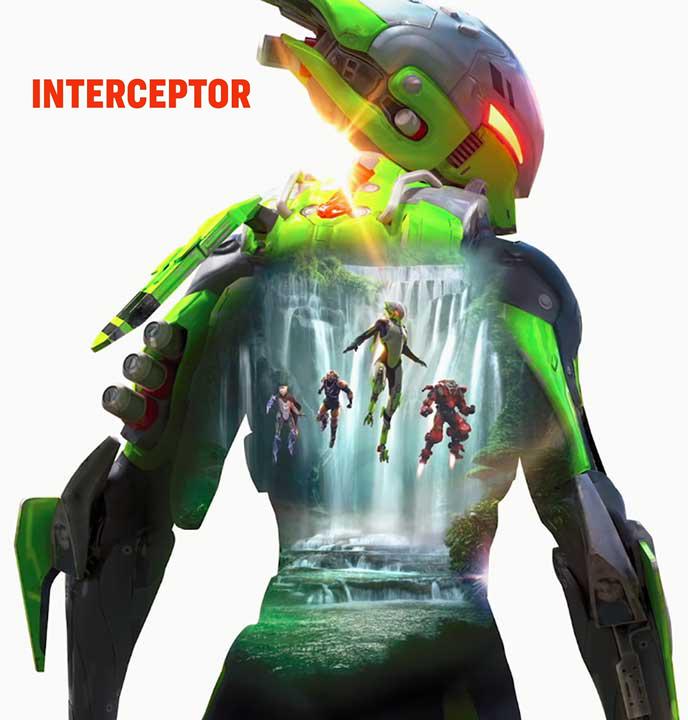Anthem Interceptor Javelin Guide Pro Gear And Settings