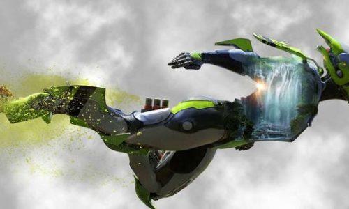 Anthem Interceptor Javelin Guide