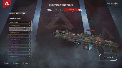 Apex Legends Weapons Guide - An In Depth Look At All Guns