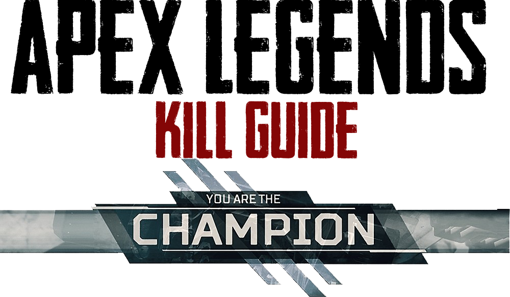 How To Get More Kills In Apex Legends High Kill Game Guide