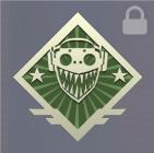Apex Octane 4 Badge