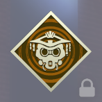 Apex Bloodhound 1 Badge