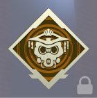 Apex Bloodhound 2 Badge