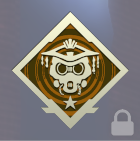 Apex Bloodhound 3 Badge