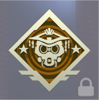Apex Bloodhound 4 Badge