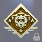 Apex Bloodhound 5 Badge