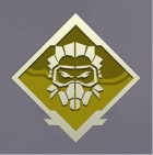 Apex Caustic 2 Badge