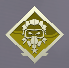 Apex Caustic 3 Badge
