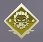 Apex Caustic 4 Badge