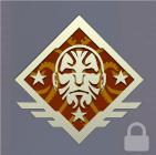 Apex Gibraltar 5 Badge