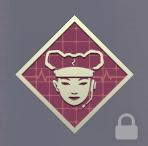 Apex Lifeline 1 Badge