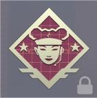 Apex Lifeline 4 Badge