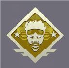 Apex Mirage 4 Badge