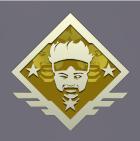 Apex Mirage 5 Badge