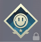 Apex Pathfinder 3 Badge
