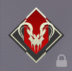 Apex Predator Badge