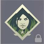 Apex Wraith 3 Badge