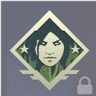 Apex Wraith 4 Badge