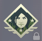 Apex Wraith 5 Badge