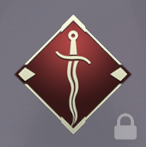 Assassin 1 Badge