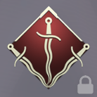 Assassin 3 Badge