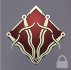 Assassin 4 Badge
