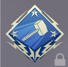 Caustics Wrath 2 Badge