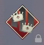 Double Duty Badge