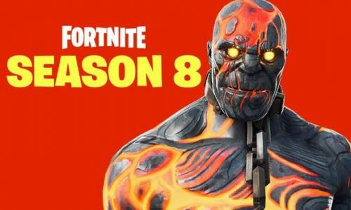 Fortnite Season 8 – What Has Changed?