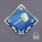 Gibraltars Wrath 1 Badge
