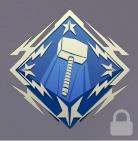 Gibraltars Wrath 3 Badge