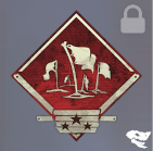 Glory Seeker 3 Badge