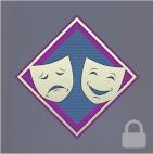 Group Theatrics 2 Badge