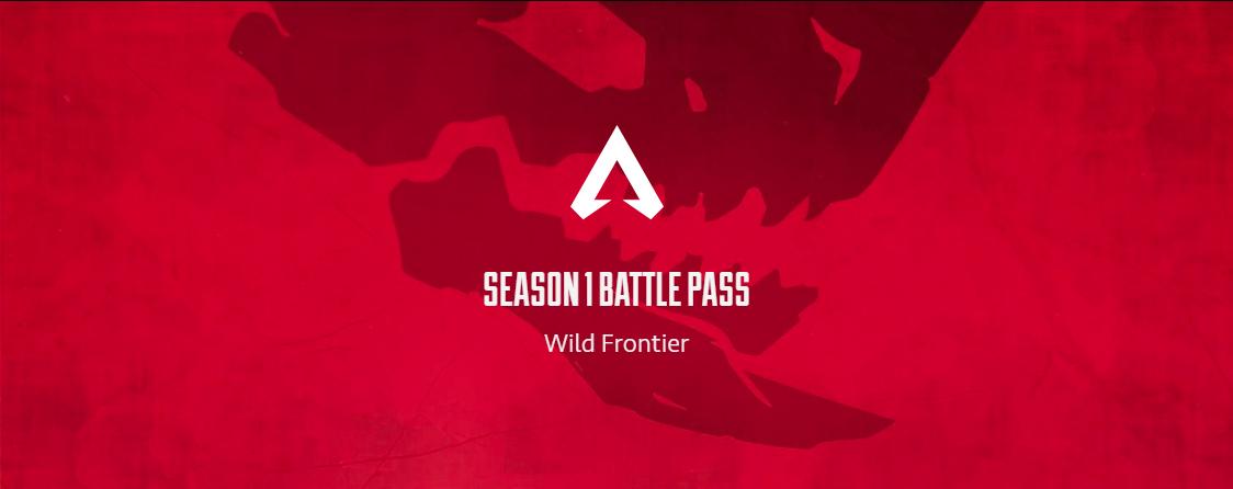 Apex Legends Battle Pass Season 1 Release Date And Info