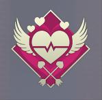 Live Die Live Badge