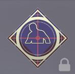 Long Shot Badge