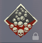 Mirages Wake Badge