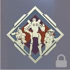 Team Work 2 Badge