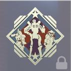 Team Work 3 Badge
