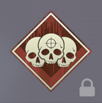 Triple Triple Badge