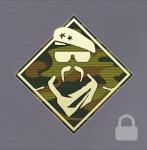 Warlord Badge