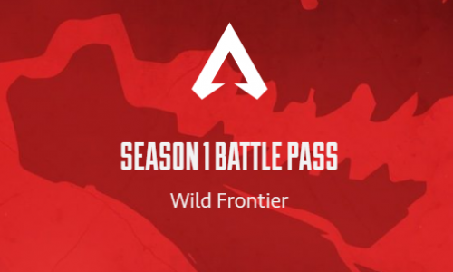 Apex Legends Battle Pass Season 1 – The Wild Frontier Is Here