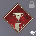 Wild Frontier Champion 2 Badge