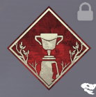 Wild Frontier Champion 3 Badge