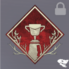 Wild Frontier Champion 4 Badge
