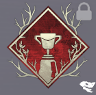 Wild Frontier Champion 5 Badge