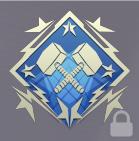 Wraiths Wrath 4 Badge